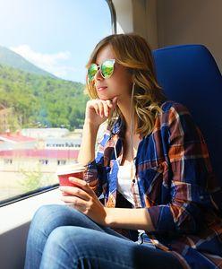 Pociągiem przez Polskę. Komfortowa wakacyjna podróż