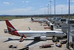 Australia. Para uciekła z lotniska, aby uniknąć kwarantanny. Wysokość kary zwala z nóg