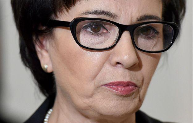 Elżbieta Witek: nie jesteśmy w rządzie ze wszystkiego zadowoleni
