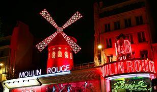 Każdy pokój w Le Pigalle mniej lub bardziej delikatnie pokazuje różne aspekty związane z erotyką