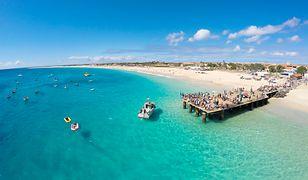 Sercem wyspy Sal jest kurort Santa Maria na południu tego plażowego zakątka