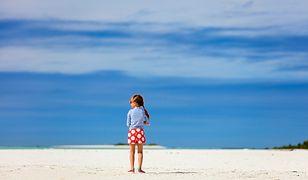 Malediwy są popularnym kierunkiem dla rodzin z dziećmi