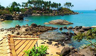 Goa - portugalski zakątek w Azji