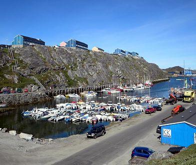 Największe miasto Grenlandii chce stać się nordycką stolicą kultury