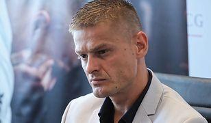 Tomasz Komenda niewinnie przesiedział 18 lat w więzieniu