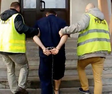Sąd skazał 2 mężczyzn w sprawie śmierci 24-letniego Darka z Orzesza