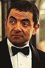 Rowan Atkinson nie lubi grać