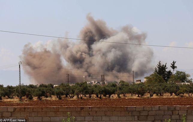 Niemcy rozpatrują możliwości zaangażowania się Bundeswehry w akcjach odwetowych w Syrii