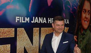 """Wiceminister kultury Jarosław Sellin o """"Zenku"""": """"Nie wybieram się"""""""