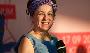 Olga Tokarczuk w czwartek dostała literacką Nagrodę Nobla.