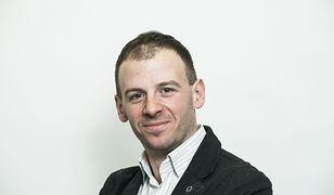 Wiktor Świetlik jest polskim publicystą