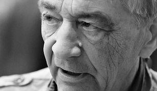 Pisarz przechodził w ostatnich latach chorobę nowotworową