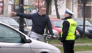 Słuchawki podczas jazdy na rowerze będą zakazane?