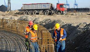 Budowa Trasy Niepodległości w Białymstoku. Szykujcie się na utrudnienia
