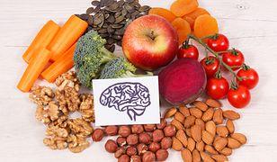 Matura. Co warto jeść, by poprawić pamięć i koncentrację?