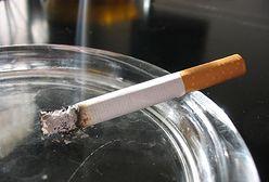 Tak chciało im się palić, że... grozi im teraz do 12 lat więzienia