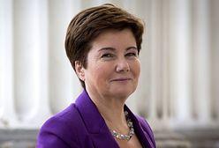 Hanna Gronkiewicz-Waltz: Polska wygra 2:0
