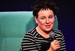 Olga Tokarczuk zdradza plany na cały rok po spotkaniu w Warszawie