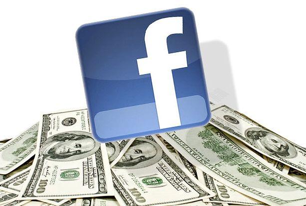 Ile jesteś warty dla Facebooka? Niecałe 50 zł