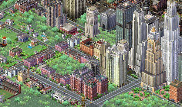 SimCity 2000 do pobrania za darmo!