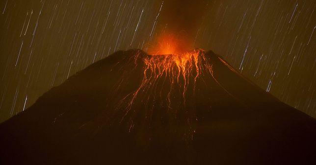 Potężna siła wulkanów może przysłużyć się ludzkości
