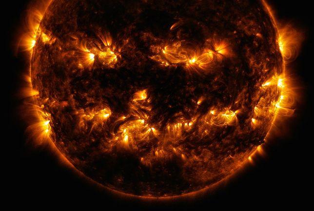 Spadek siły Słońca wiąże się z konsekwencjami dla Ziemi