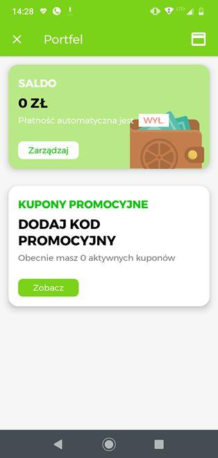 Lime aplikacja