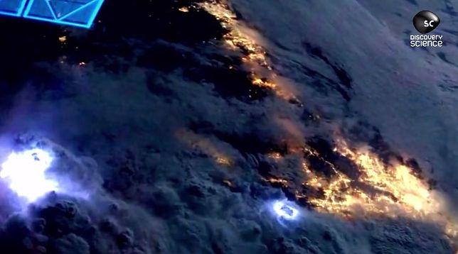Lepiej znamy kosmos, niż niektóre ziemskie zjawiska