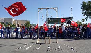 Turcja rozprawia się z puczystami. Prawie 500 oskarżonych stanie przed sądem