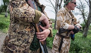 """""""Washington Post"""": czystki wśród ługańskich separatystów"""