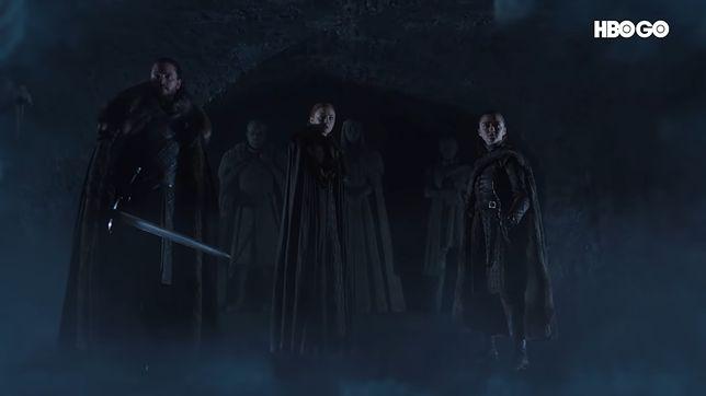 Gra o tron sezon 8 - premiera w Polsce 15 kwietnia.
