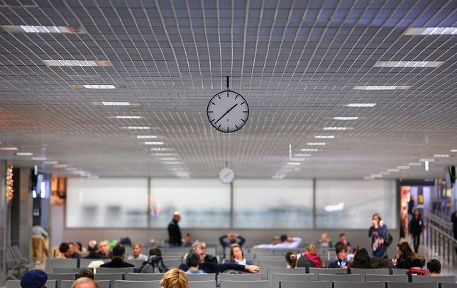 Prestiżowa nagroda dla krakowskiego lotniska