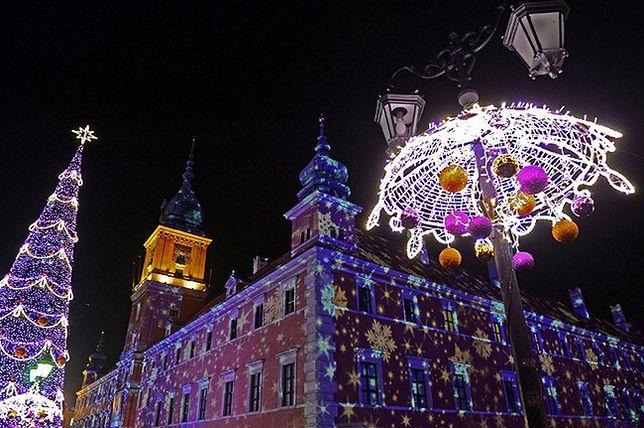 Sobota 1 grudnia, Warszawa