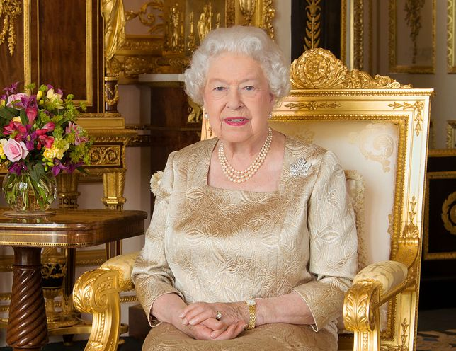 EMBARGOED TO 0001 BST Saturday July 1, 2017. This new portrait of Queen Elizabeth II, wearing the maple leaf brooch inherited from her mother, has been released for Canada Day (July 1) to mark the 150th anniversary of Confederation. The portrait, by Toronto-based photographer Ian Leslie Macdonald, is being issued as the Prince of Wales and the Duchess of Cornwall continue on a three day tour of Canada around the anniversary celebrations. PRESS ASSOCIATION Photo. Issue date: Saturday July 1, 2017. The brooch, made of platinum, set with diamonds, has been worn in Canada by Queen Elizabeth, the Queen Mother; by Princess Elizabeth for her first visit in 1951, the Duchess of Cornwall in 2009 and the Duchess of Cambridge in 2011.See PA story ROYAL Canada Queen. Photo credit should read: �� 2017 Ian Leslie Macdonald  NOTE TO EDITORS: This handout photo may only be used in for editorial reporting purposes for the contemporaneous illustration of events, things or the people in the image or facts mentioned in the ca