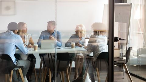Microsoft chce oceniać jakość spotkań. Nowa technologia bada język ciała