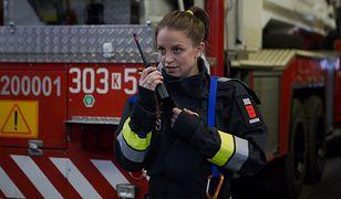 Takich kobiet jak Agnieszka jest w Polsce garstka. Inne rezygnują po kilku akcjach