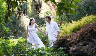 Lampiony i ekologia - nowe ślubne trendy