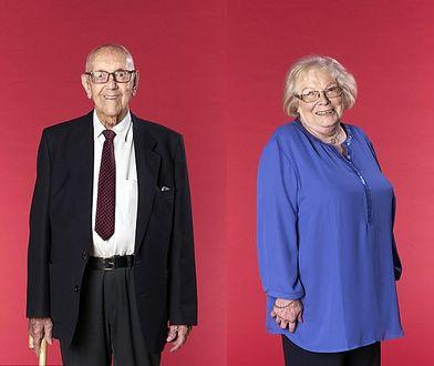 Weteran II Wojny Światowej szukał miłości w telewizji. I chyba ją znalazł