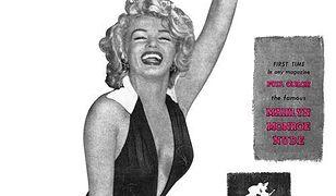 Kultowe okładki Playboya. Marylin Monroe, Pamela Anderson i... Donald Trump!