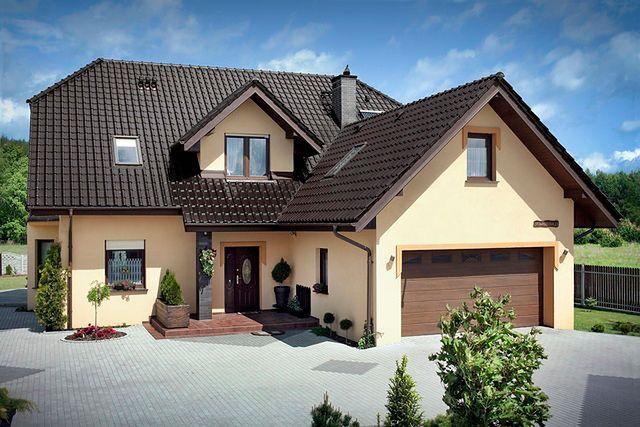 Ekologiczny dom z odzysku