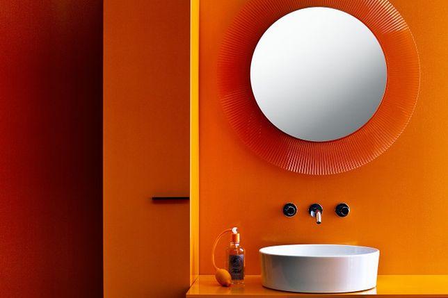 Designerskie meble łazienkowe