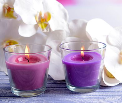 Nawet po wypaleniu świecy można wciąż się nią cieszyć. Zobacz, jak to zrobić