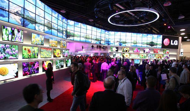 CES w Las Vegas to miejsce najciekawszych premier technologicznych