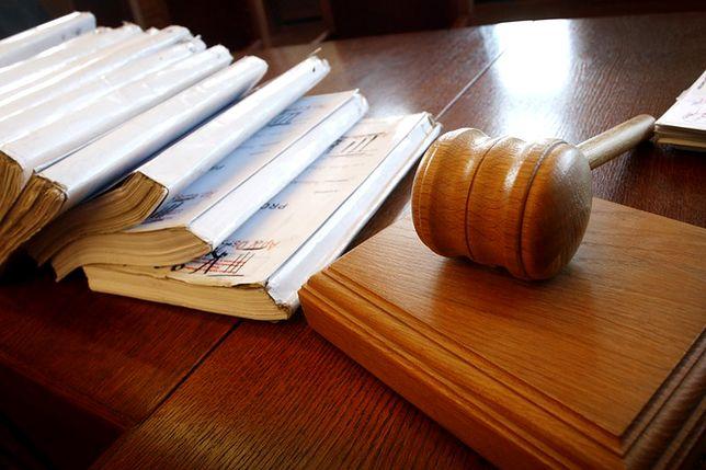 Niemcy. Dwa lata w zawieszeniu za zabicie człowieka