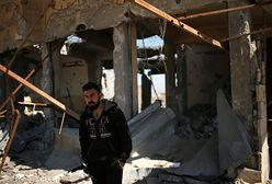 Coraz więcej ofiar cywilnych bitwy o Mosul. To efekt Trumpa?