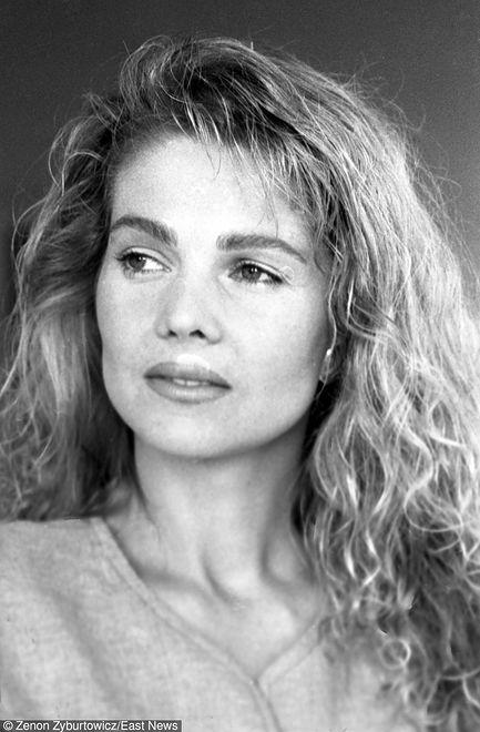 Była jedną z najbardziej znanych aktorek i modelek