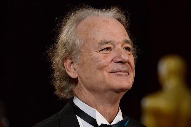 #dziejesiewkulturze: zaginiony film z Billem Murrayem trafił do kina