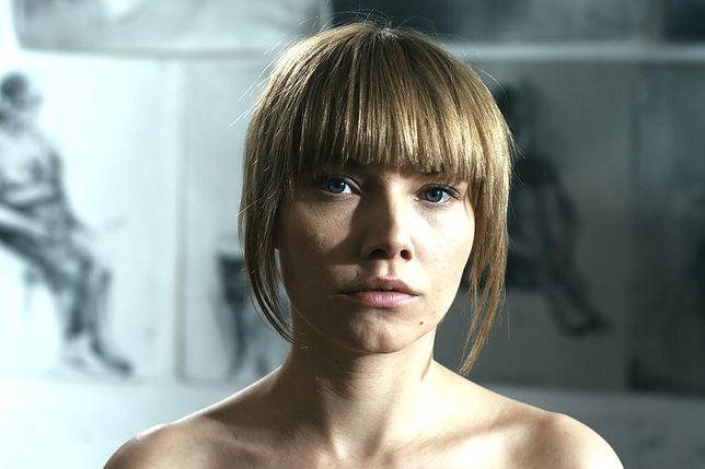 Roma Gąsiorowska została wykładowcą w Gdyńskiej Szkole Filmowej