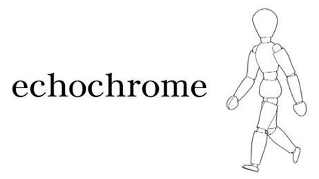 Echochrome - recenzja