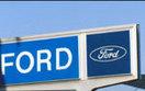 Ford zapowiada zamknięcie zakładów w Europie